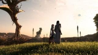 Final Fantasy XIII - Gametrailer
