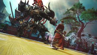 Final Fantasy XIV: Stormblood - Benchmark Trailer