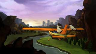 Finding Paradise - Gametrailer