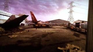 Fireburst - Gametrailer