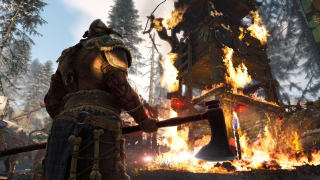 For Honor - 'War of the Factions' Trailer