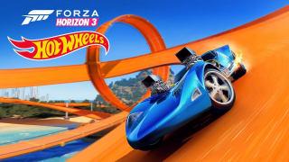 Forza Horizon 3 - Hot Wheels DLC Trailer
