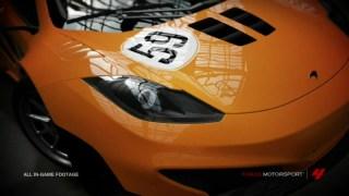 Forza Motorsport 4 - July 2012 Car Pack Trailer