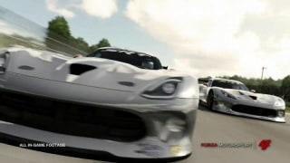 Forza Motorsport 4 - Gametrailer