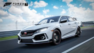 Forza Motorsport 7 - '2018 Honda Civic Type R' Teaser Trailer