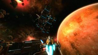 Galaxy on Fire 2 Full HD - Gametrailer