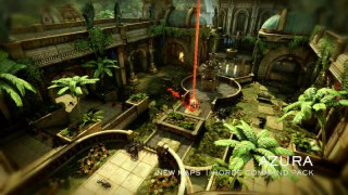 Gears of War 3 - Horde Command Pack DLC Trailer