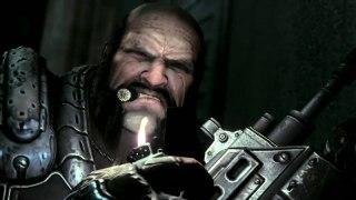 Gears of War 3 - Gametrailer