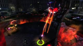 Ghostbusters: Sanctum of Slime - Gametrailer