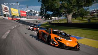 Gran Turismo Sport - Theme Music Trailer