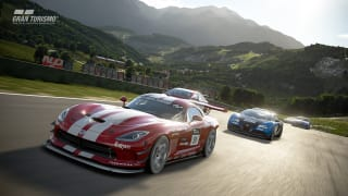 Gran Turismo Sport - 'Cars and Tracks' Teaser Trailer