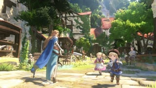 Granblue Fantasy Project Re: Link - Gameplay Demo Video (JP)