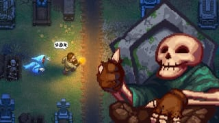 Graveyard Keeper - Announcement Trailer