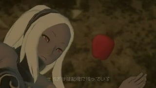 Gravity Rush - Japanischer Cinematic Trailer
