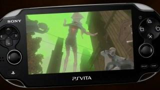 Gravity Rush - EU Trailer
