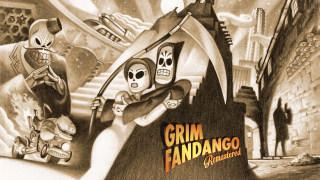 Grim Fandango - Gametrailer