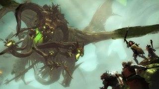 Guild Wars 2 - Gametrailer