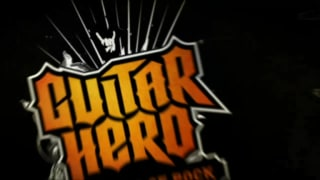 Guitar Hero 6: Warriors of Rock - Gametrailer
