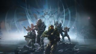 Halo 5: Guardians - Xbox One X Trailer