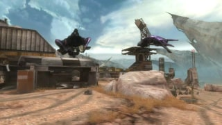 Halo: Reach - Trailer & Videos | pressakey com
