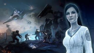Halo Wars 2 - 'Operation: Spearbreaker' DLC Trailer