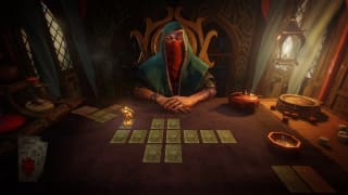 Hand of Fate 2 - Launch Trailer