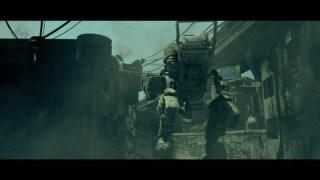 Hawken - Live-Action Web Series Trailer