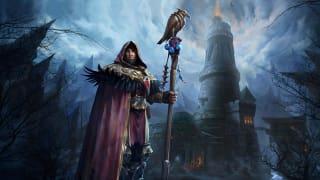 Heroes of the Storm - Medivh Hero Update Trailer