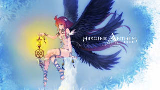 Heroine Anthem Zero - Gametrailer