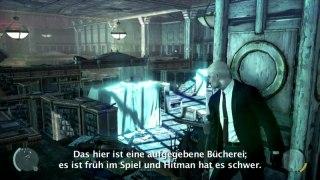 Hitman: Absolution - Run for Your Life Gameplay-Walkthrough Video (Kommentiert)