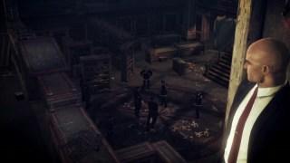 Hitman: Absolution - Kommentierter Gameplay Trailer