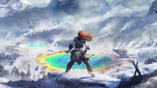 Horizon: Zero Dawn - 'The Frozen Wilds - Main Theme' Soundtrack Trailer