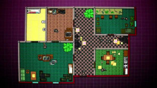 Hotline Miami 2: Wrong Number - E3 2014 Level Editor Trailer