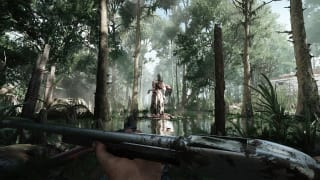 Hunt: Showdown - Steam Early Access Trailer