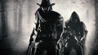Hunt: Showdown - Steam Early Access Trailer #2