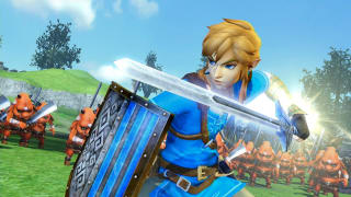 Hyrule Warriors: Definitive Edition - Gametrailer