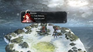 I Am Setsuna - Gametrailer