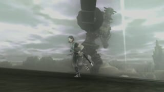 Ico & Shadow of the Colossus Collection - Gametrailer