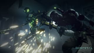 Immortal: Unchained - Closed Alpha Trailer