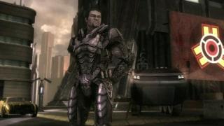 Injustice: Gods Among Us - Gametrailer