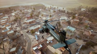 Insurgency: Sandstorm - 'Fire Support' Gameplay Teaser Trailer