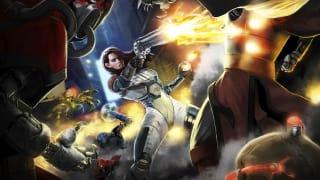 Ion Maiden - Gametrailer
