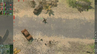Jagged Alliance: Back in Action - Gametrailer