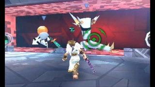 Kid Icarus: Uprising - Gametrailer