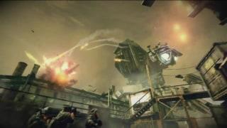 Killzone 3 - Multiplayer Experience Announcement Trailer