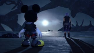 Kingdom Hearts 3 - 'Don't Think Twice' Theme Song Trailer