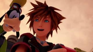 Kingdom Hearts 3 - 'Classic Kingdom' Trailer