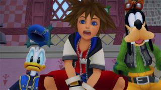 Kingdom Hearts HD 1.5 + 2.5 ReMix - 'Fight the Darkness' Gameplay Trailer