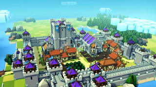 Kingdoms and Castles - Launch Trailer