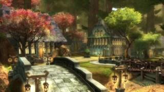 Kingdoms of Amalur: Reckoning - Inside Reckoning Entwickler-Video: Art Design